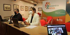 Abierta la convocatoria para optar los premios emprendedora 2020 de la Diputación de Guadalajara