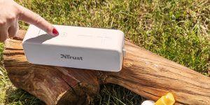Altavoz inalámbrico Zowy Compact Bluetooth