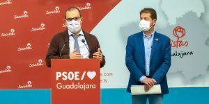 """Bellido """"El gobierno de Page es el que más ha invertido para combatir la epidemia"""""""