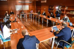 Castilla-La Mancha revisará en Consejo de Gobierno el articulado del Decreto de Alarma
