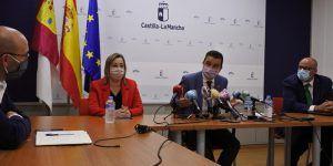 """El acuerdo de la PAC garantiza su futuro a partir de 2023 con medidas que la """"reverdecen"""", flexibilizando el cumplimiento de porcentajes"""
