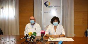 El área de Salud de Cuenca inicia hoy la campaña antigripal con más de 40.000 dosis de la vacuna a disposición de los ciudadanos