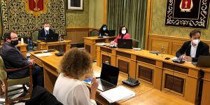 El Ayuntamiento de Cuenca ampliará al 10 por ciento la cantidad de los próximos Presupuestos Participativos