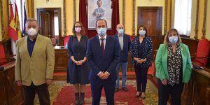 El Ayuntamiento de Guadalajara colabora con Siglo Futuro en su compromiso con la cultura y en dotar a la ciudad de una completa programación de actividades