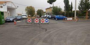 El Ayuntamiento de Tarancón pone en marcha un protocolo de cara a las visitas al cementerio con motivo del 1 de noviembre