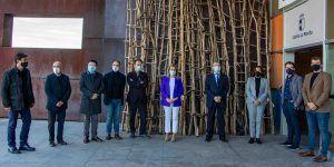El Ayuntamiento de Toledo reforzará con 30.000 euros su colaboración con la UCLM
