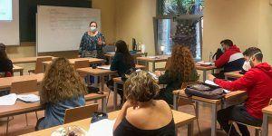 El Centro de Lenguas de la UCLM incorpora la docencia online como consecuencia de la crisis del coronavirus