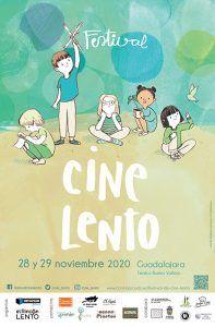 El Festival de Cine Lento se traslada al Buero Vallejo para celebrar su décima edición dedicada a la niñez