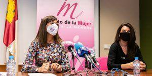 El Gobierno regional pone en valor el trabajo en común con la Universidad de Alcalá de Henares para detectar causas y consecuencias de la violencia de género