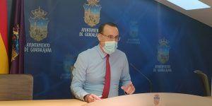El Grupo VOX propone elaborar un plan de gestión del arbolado en Guadalajara