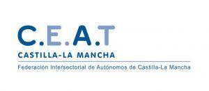 El presidente de CEAT C-LM, Ángel López, traslada el apoyo de la Federación de Autónomos al Sector de Peluquerías y Centros de Estética de la región