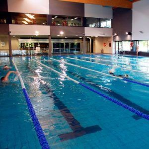 El próximo lunes, 26 de octubre, se abre en Guadalajara el plazo de inscripción para los cursos de natación en las piscinas municipales