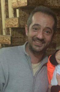 Encuentran con vida a Ismael, el hombre desaparecido hace dos días en Cuenca