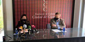 Este viernes reabre el Teatro Auditorio de Cuenca con una notable programación de otoño