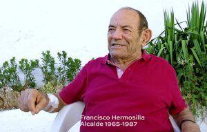 Francisco Hermosilla