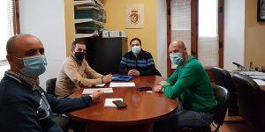 Invierte en Cuenca respalda los proyectos vinculados a los nuevos cultivos en Huete