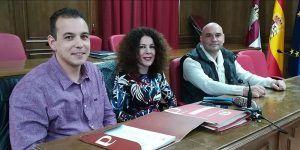 IU Azuqueca denuncia la falta de compromiso del Gobierno de Blanco con la ciudadanía