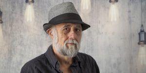 José Ángel García