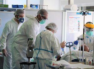 Jueves 29 de octubre Otra jornada negra a causa del coronavirus con cuatro fallecidos en Guadalajara y otro en Cuenca