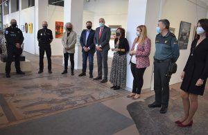 Junta, Ayuntamiento de Cuenca, Diputación Provincial y Subdelegación del Gobierno destacan el trabajo de los servicios esenciales durante la crisis sanitaria