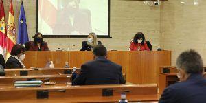 La Comisión de Estudio sobre Despoblación inicia ya la redacción de las conclusiones, tras escuchar a 46 ponentes