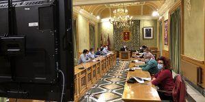 La Comisión Técnica estudia la viabilidad de las 151 propuestas presentadas por la ciudadanía a los Presupuestos Participativos 2020 de Cuenca