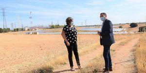 La Diputación de Cuenca invertirá 15.000 euros en el frontón de Olmedilla de Alarcón dentro del Plan de Instalaciones Deportivas