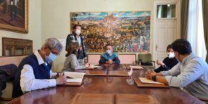 La Diputación de Guadalajara ayuda a mantener las entidades organizadoras de circuitos deportivos en la provincia