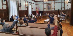 La Diputación de Guadalajara destina 536.580 euros a reforzar la limpieza y desinfección de colegios públicos de la provincia