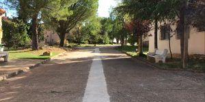 La Diputación de Guadalajara invierte cerca de 150.000 euros en pueblos del Señorío de Molina