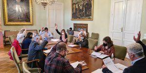 La Diputación de Guadalajara otorga 112.827 euros a ocho asociaciones agrarias para construir infraestructuras de uso común