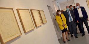 La exposición de la Colección Roberto Polo llegará a la iglesia de Santa Cruz en la ciudad de Cuenca a mediados de noviembre