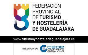 """La Federación de Turismo y Hostelería de Guadalajara valora la decisión de la Junta de posponer hasta las 0000 horas el inicio del """"Toque de Queda"""""""