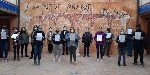 La Junta facilita la concesión de 16 certificados de profesionalidad en la localidad de Priego a personas desempleadas