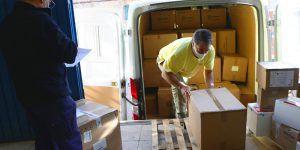 La Junta ha distribuido 32 millones de artículos de protección para profesionales sanitarios desde el inicio de la pandemia