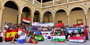 La Organización de Estados Iberoamericanos premia las buenas prácticas de la UCLM en internacionalización