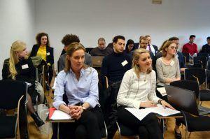 La UCLM abre hasta el 31 de octubre la inscripción en el Seminario Internacional de Derecho del Trabajo Comparado