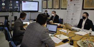 Las elecciones a rector de la UCLM se celebrarán el próximo día 3 de diciembre