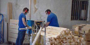 Los sectores de alimentación, bebidas y bienes de equipo reducen el impacto del COVID en las exportaciones de Castilla-La Mancha