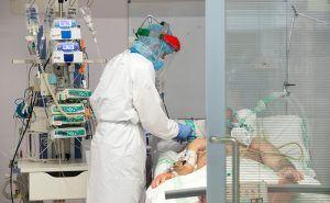 Lunes 26 de octubre El fin de semana deja cinco fallecidos en Guadalajara a causa del coronavirus, otro fallecido en Cuenca donde se disparan los contagios a los 406