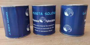 Manos Unidas lanza la campaña Tus pesetas pueden salvar vidas