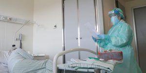 Martes 13 de octubre Los nuevos contagios por coronavirus se disparan en el puente hasta los 309 en Guadalajara y los 231 en Cuenca