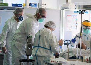 Miércoles 21 de octubre: Dos nuevos fallecidos en Cuenca y  otro en Guadalajara en otra jornada negra a causa del coronavirus
