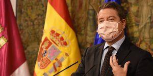 """Page considera """"estratégica"""" la Ley SUMA que """"va a abrir camino en España"""" para la creación de empleo y la recuperación económica"""