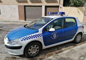 Policía Local Villanueva de la Torre