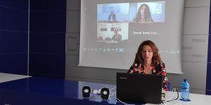 SSPA aclara que en este momento no existen ayudas al funcionamiento de empresas de Soria y Teruel