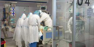 Viernes 16 de octubre El coronavirus sigue matando en Cuenca y Guadalajara que registran además un importante aumento de contagios