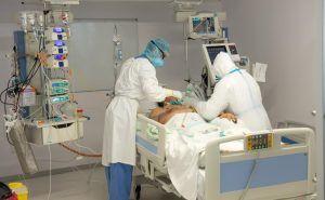 Viernes 30 de octubre Dos nuevos fallecidos en Guadalajara por el coronavirus y aluvión de contagios en Cuenca