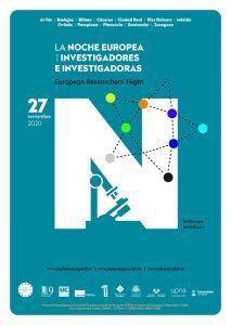 La UCLM participa este viernes en 'La Noche Europea de los Investigadores y las Investigadoras'