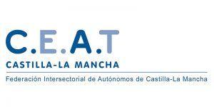 CEAT Castilla-La Mancha señala que hay 264 autónomos afiliados menos en términos interanuales